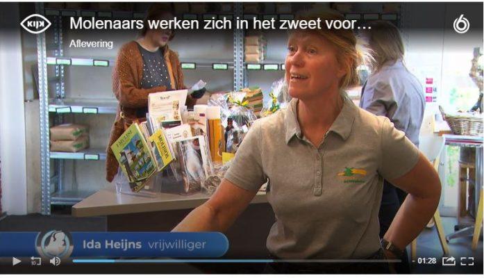 De Windotter bij Hart van Nederland